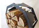 Cos de lemne modern LM11