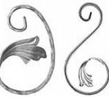 Elemente C si S cu frunze