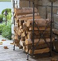 Cos pentru lemne LM06