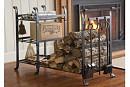 Suport depozitare lemne si ustensile LM15